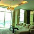 Apartemen Bellagio Mansion (Mega Kuningan) 3BR Furnished Middle Floor, Mega Kuningan, Jakarta Selatan