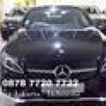 Mercedes Benz C-Class C 300 Coupe