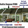 rumah ungaran, Ungaran, Semarang