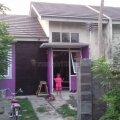 Rumah over kredit murah hanya 130jt di citra indah city, Cibubur, Jakarta Timur
