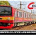 Lowongan Kerja PT Kereta Commuter Indonesia Tingkat SMA SMK D3 S1 Besar besaran