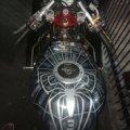 Kawasaki Ninja Rr Old 2007