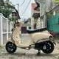 Vespa LX 150 2013 Fullspek