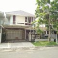 Rumah Full Furnish di Crown Hill Royal Residence Surabaya Jr, Wiyung, Surabaya