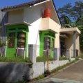 Rumah Pojokan Siap Huni - Modern Minimalis - Di Kota Ungaran