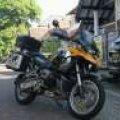 bmw gs1200 k25 2010