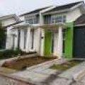 rumah real estate murah dicitra indah city cileungsi, bogor