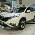 Mobil Bekas - HR-V E cvt limited At 2017 grey km 14 rb Hrv