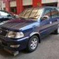 Toyota Kijang LGX 1.8 Manual 2003 Biru 86jt Bisa Kredit Dp Minim