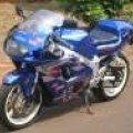 moge sport classic gsxr srad 750 cc ,bkn r6 r1 cb400 cbr