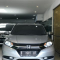 Honda HRV 1.5 E CVT Th 17 AT