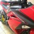Kawasaki Ninja 250 Full Modif