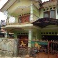 Rumah Tua Siap Huni dekat Kampus ISIP Jl. Lenteng Agung Raya, Lenteng Agung, Lenteng Agung, Jakarta Selatan