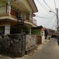 Rumah Tua Layak Huni dekat Kampus ISIP Jl. Lenteng Agung Raya, Lenteng Agung, Lenteng Agung, Jakarta Selatan