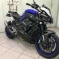 Yamaha MT10 2018 sudah modif low km r1 z1000 panigale monster