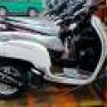 Honda New Scoopy Fi Charger HP