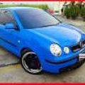 VW Polo Tahun 2003 / 2004 Matic