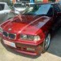 #Mobil88PASTEUR 320 I M50 2.0 Mt 1995 Merah