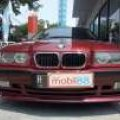 BMW 320 I M50 2.0 Manual 1995 #BantingHarga_88Pasteur