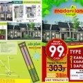Rumah Murah Berkualitas Dekat Alun - alun Bangil, Bangil, Pasuruan