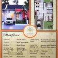 Rumah Minimalis Modern Di Taman Mandala Cibinong, Dp Hanya 10 Juta