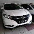 Mobil Bekas - Honda HR-V 1.5 E i - Vtec 2015