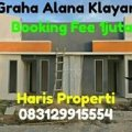 Rumah Kpr Murah Klayan Cirebon