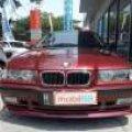BMW 320 I M50 2.0 M/T 1995 #OktoberTurunHargaDrastis
