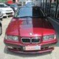 #spesialturunharga BMW 320 I M50 2.0 MT interior sporty !