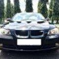 """BMW [tipe] e 90 Auto [th] 2006 """"Hitam [Lestari Mobilindo-03-RIVAN]"""