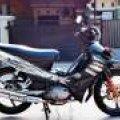 Yamaha Jupiter Z 2005 mulus