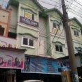 Dijual cepat Ruko 2 unit 2,5 lantai di jl Kaharuddin Nasution dekat Univ Islam Riau, Marpoyan Damai, Pekanbaru