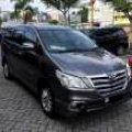 2014 Toyota Kijang Innova 2.0 V Luxury AT