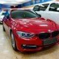 Bmw 320 f30 th2014 asli BEST seller only on8jtan allrisk