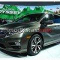 2018 Honda Kredit Odyssey Bandung Oktober