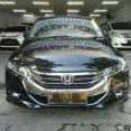 Honda Odyssey Absolute 2.4 Tahun 2012 Automatic Sunroof Electric Seat