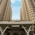 Apartemen Ayodhya Tower Coral 2BR