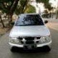 Panther Istimewa LM Smart 2005