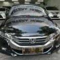 Honda odyssey absolute triptonik >> tahun 2012