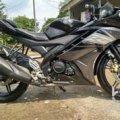 Yamaha R15 Hitam 2014
