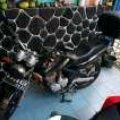 Yamaha Scorpio Z 2005 Bandel