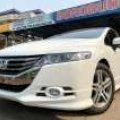 Honda Odyssey 2.4 Absolute 2012. Sunroof+Jok Electric. Full Ori