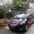 Di jual mobil vios thn 2010