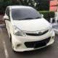 Dijual Toyota Avanza Veloz tahun 2012 matic