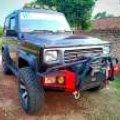 TAFT GT / F.70 /4X4 (4WD)