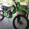 Klx 150 BF SE 2014