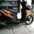 jual vario pgmfi 125cc tahun 2012 istimewa