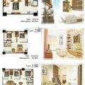 Apartemen Bale Hinggil Type Studio Murah