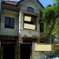 Rumah Graha Sampurna Model Lama, Butuh Renov Dikit