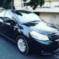 DP 18 JT! Suzuki Baleno (X-Over,SX4) 2008 Manual,Low Kilometer 82 Ribu